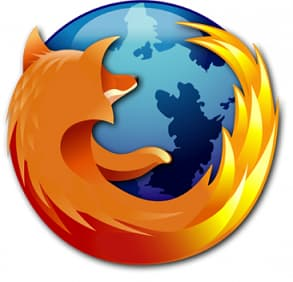 Requisitos del mozilla firefox